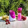 Blender Fun Kitchen My Shaker Rosa 600 ML - 300W