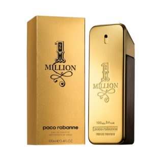 Perfume 1 Million Paco Rabanne 100 ml