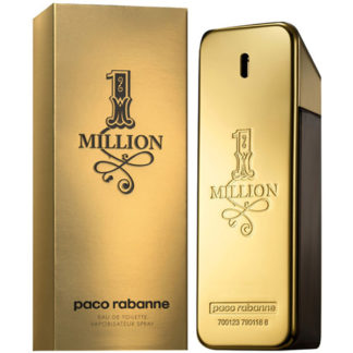 Perfume 1 Million Paco Rabanne 200 ml