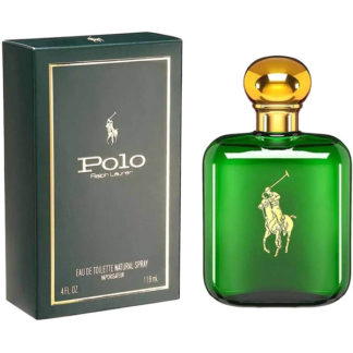 Perfume Polo Ralph Lauren 118 ml