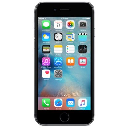 Apple 6S Plus 128GB